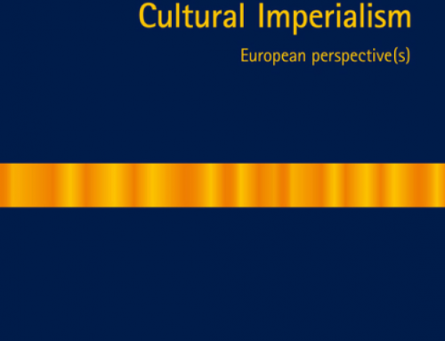 Cultural Diplomacy and Cultural Imperialism. European perspective(s)