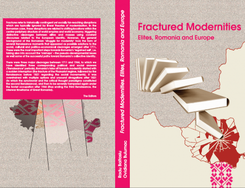Fractured modernities: elites, Romania and Europe