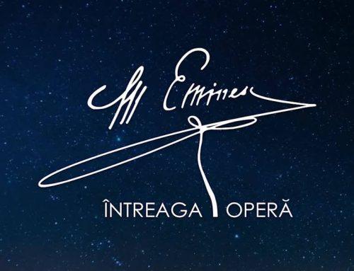 Mihai Eminescu, întreaga operă